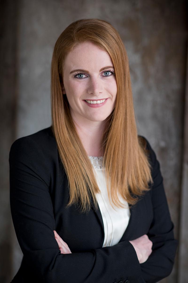Lauren Chidgzey