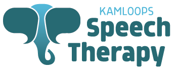 Kamloops Speech Therapy Logo